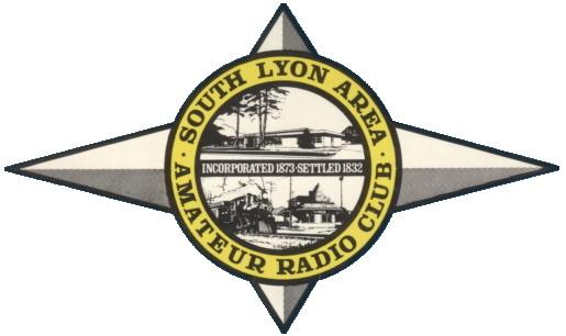 SLAARC Logo